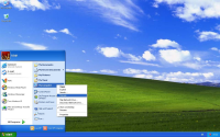 Defragmentácia Windows XP
